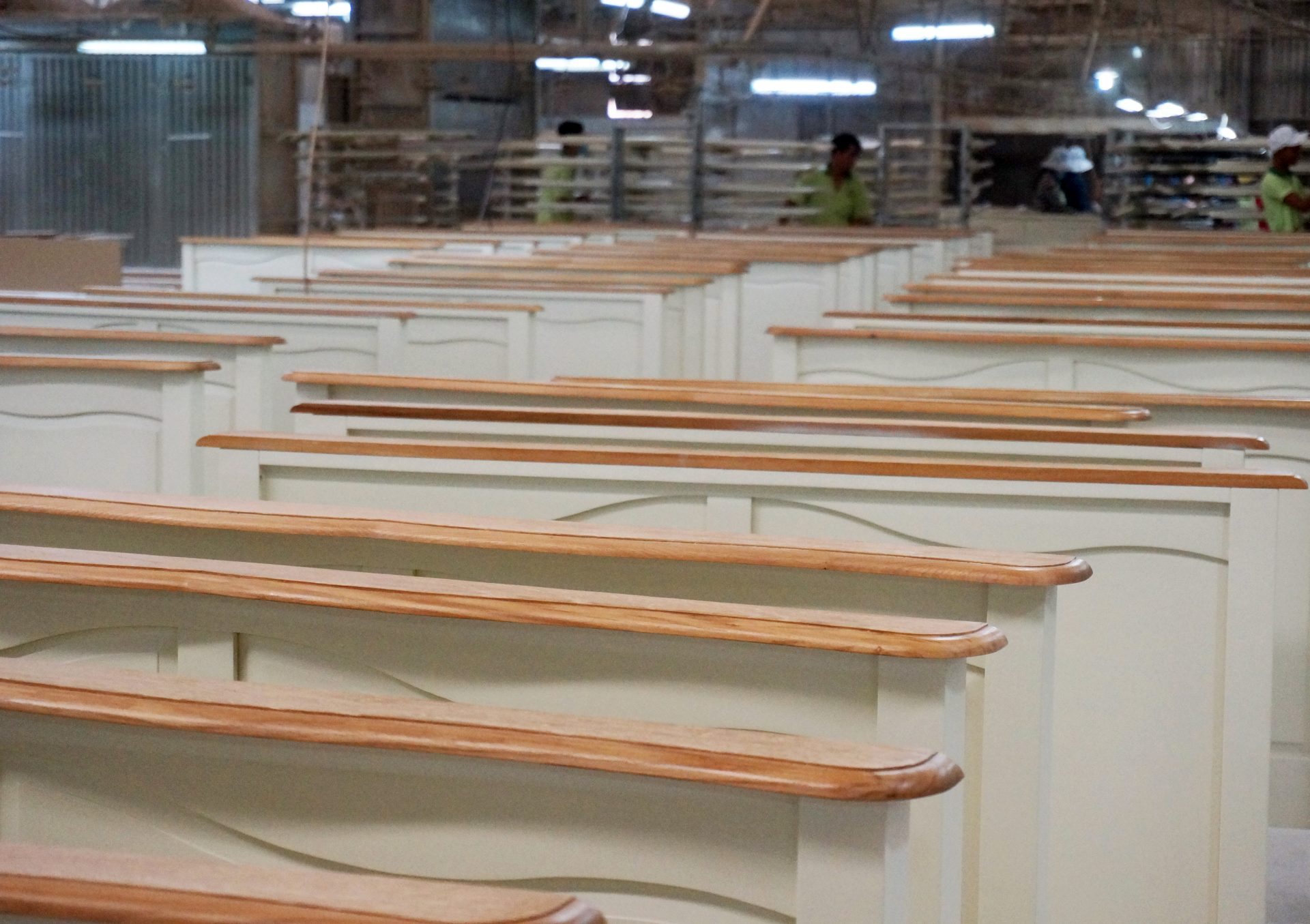 Cost-effective Furniture Manufacturing And Quality Control