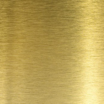 Material Metal Scandinavian House Brass