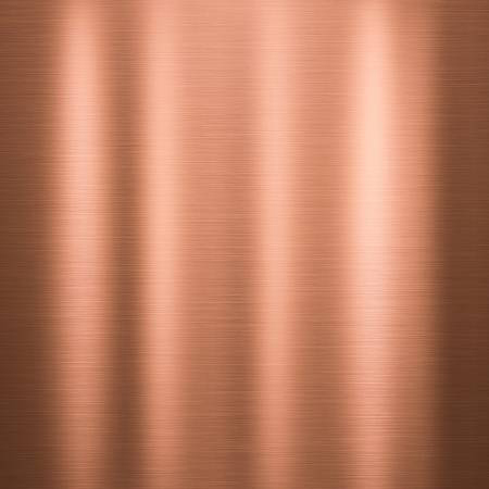 Material Metal Scandinavian House Copper