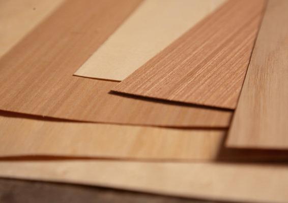 Material Wood Scandinavian House VENEER